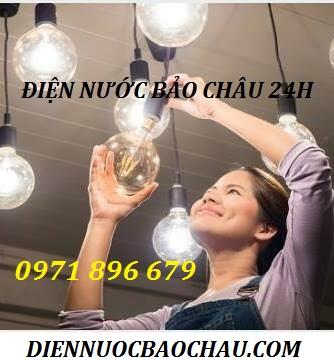 Thợ sửa điện nước tại Kim Liên - Xã Đàn giá rẻ.