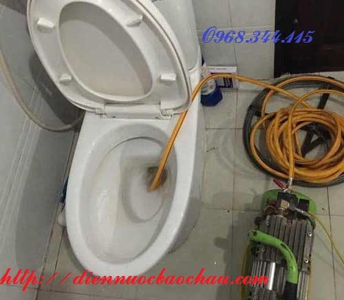 Thông tắc vệ sinh tại quận Đống Đa 0934 561 156