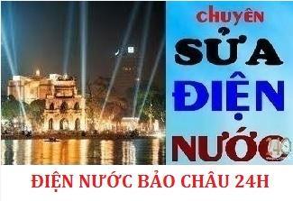sửa chữa điện nước tại phường Biên Giang O934.561.156