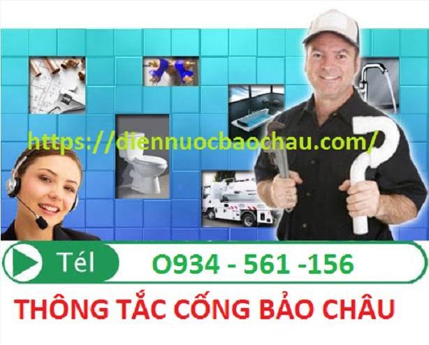 Thông tắc bồn cầu tại Văn Quán O934.561.156