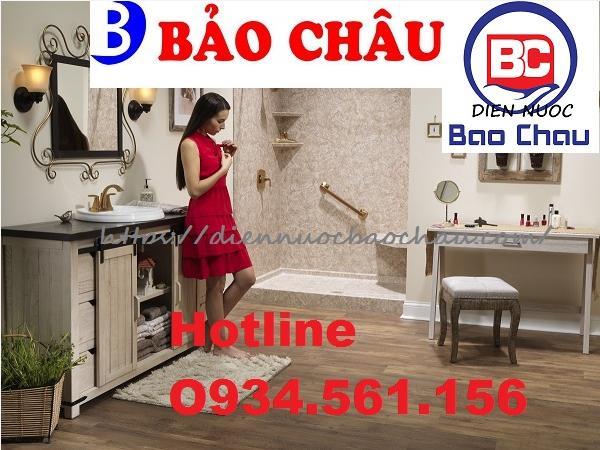Thợ sửa chữa điện nước tại Bát Tràng uy tín, nhanh chóng nhất.