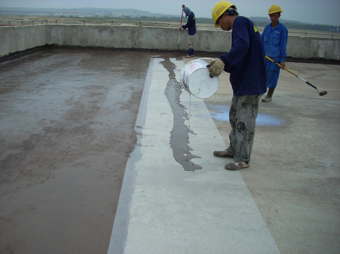 Thợ chống thấm, chống dột ở Cầu Giấy của Bảo Châu