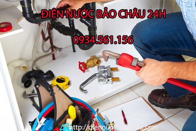 Đơn vị sửa chữa điện nước tại Giảng Võ - Ngọc Khánh uy tín số 1