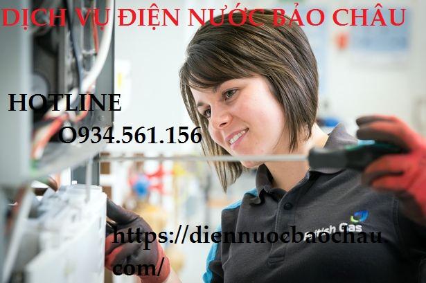 Thợ sửa điện nước ở Nha Trang - Khánh Hòa