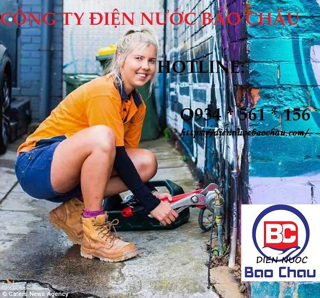 Cần tìm thợ sửa chữa điện nước tại Trâu Quỳ gọi 0934561156