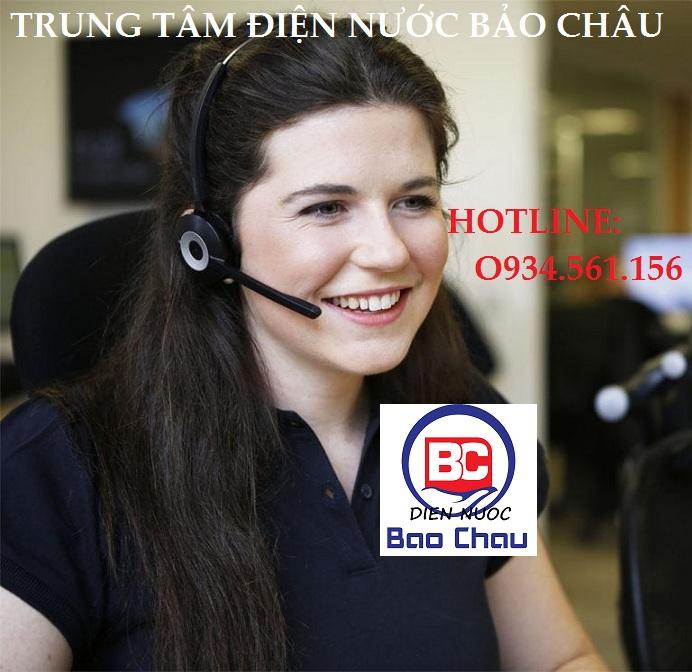 Sửa chữa điện nước tại Bạch Mai - O934.561.156