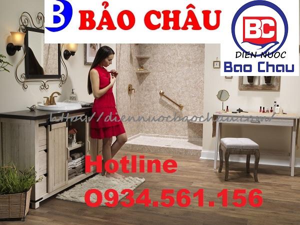 Thợ Sửa Điện Nước Tại Quận Hoàng Mai 0934561156