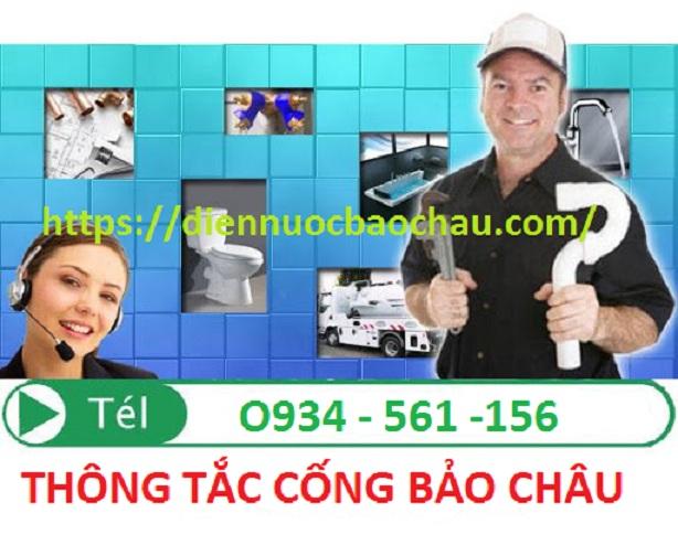 Thông tắc bồn cầu tại Linh Đàm 0934561156 - Thợ thông cống