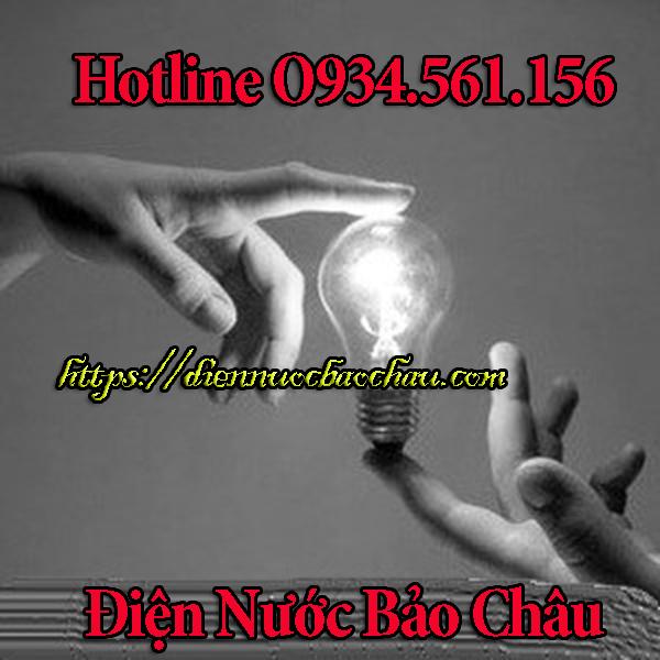sửa chữa điện nước tại Việt Hưng 0971896679